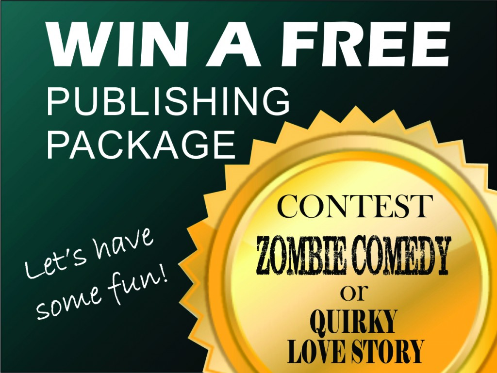 writing contest - free publishing