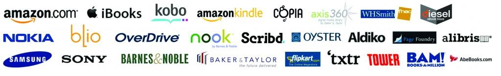 worldwide book distribution