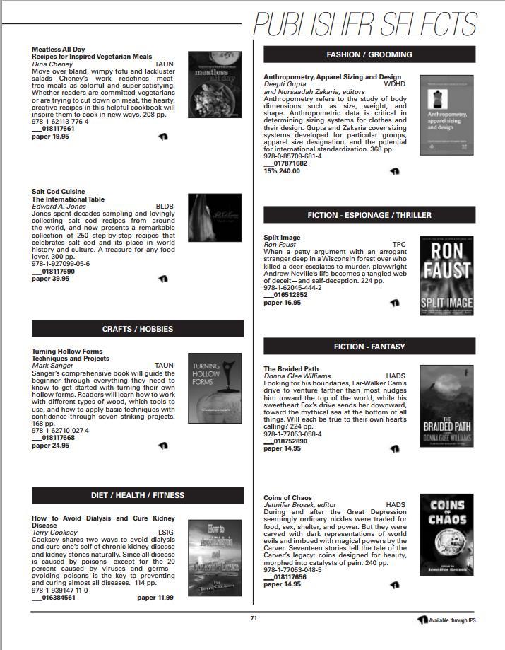 ADVANCE samplepage 1